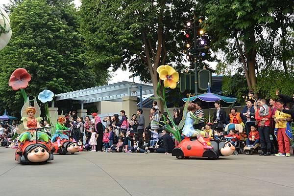 香港迪士尼樂園:迪士尼飛天巡遊 (36).JPG