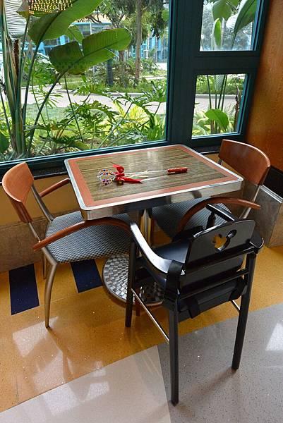 香港迪士尼好萊塢酒店:好萊塢快餐廳 (2).JPG
