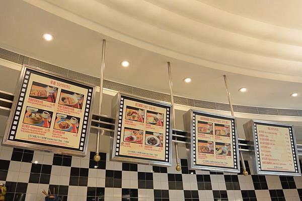 香港迪士尼好萊塢酒店:好萊塢快餐廳 (6).JPG