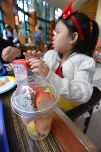 香港迪士尼好萊塢酒店:好萊塢快餐廳 (11).JPG