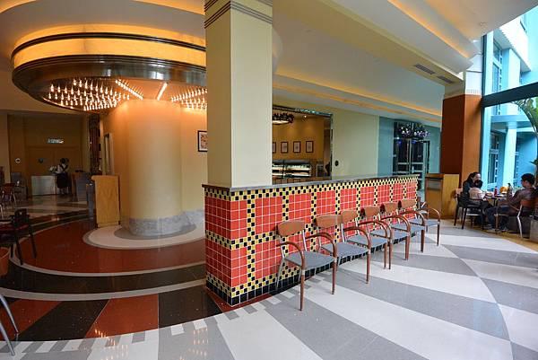 香港迪士尼好萊塢酒店:好萊塢快餐廳 (14).JPG