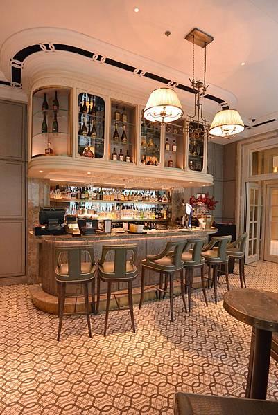 香港中環.石板街酒店:GRADINI意大利餐廳+酒吧 (1).JPG