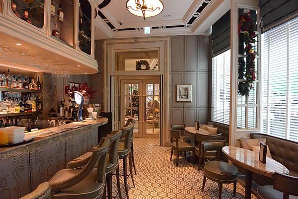 香港中環.石板街酒店:GRADINI意大利餐廳+酒吧 (2).JPG