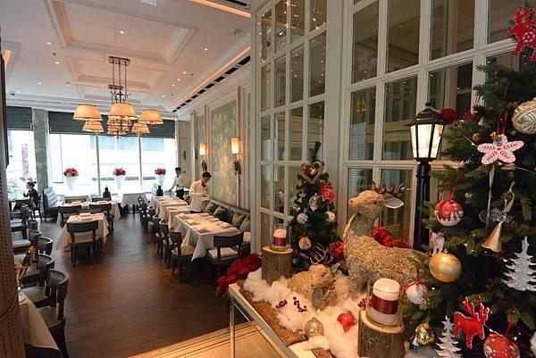 香港中環.石板街酒店:GRADINI意大利餐廳+酒吧 (3).JPG