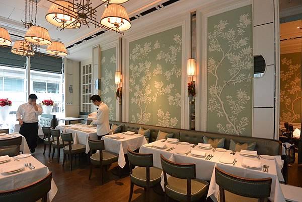 香港中環.石板街酒店:GRADINI意大利餐廳+酒吧 (4).JPG