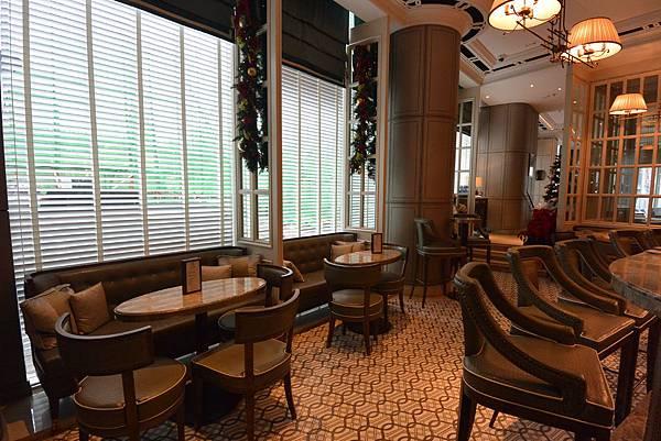 香港中環.石板街酒店:GRADINI意大利餐廳+酒吧 (7).JPG