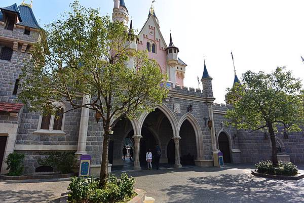 亞亞的迪士尼跨年之旅 (2).JPG