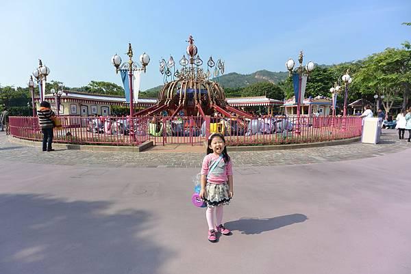 亞亞的迪士尼跨年之旅 (5).JPG
