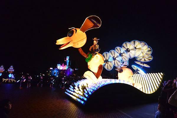 亞亞的迪士尼跨年之旅 (107).JPG