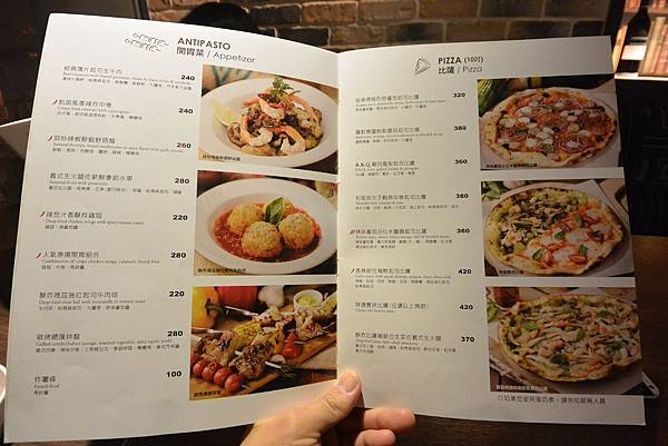 台中市BELLINI PASTA PASTA台中公益店 (3).JPG
