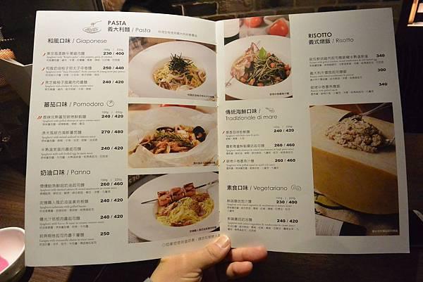 台中市BELLINI PASTA PASTA台中公益店 (4).JPG