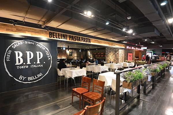 台中市BELLINI PASTA PASTA台中公益店 (18).JPG