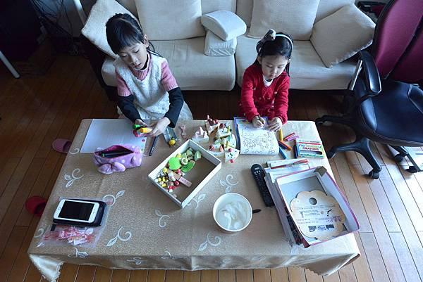 亞亞的2016新年大餐《日場》 (10).JPG