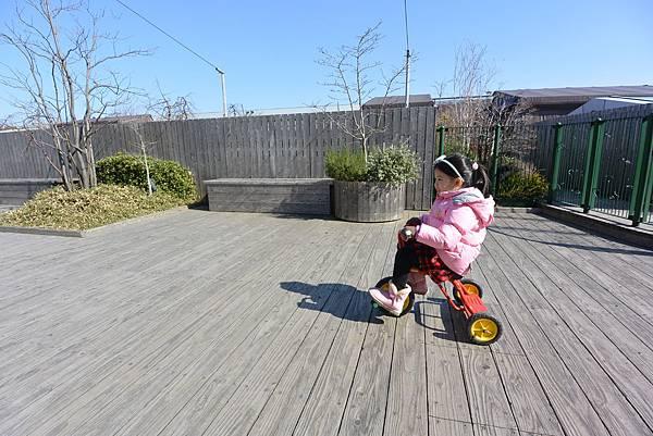 日本福岡市JR博多シティ:つばめの杜ひろば (1).JPG