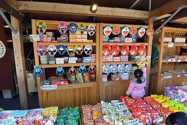 日本福岡市JR博多シティ:つばめの杜ひろば (13).JPG