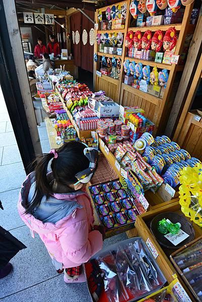 日本福岡市JR博多シティ:つばめの杜ひろば (16).JPG