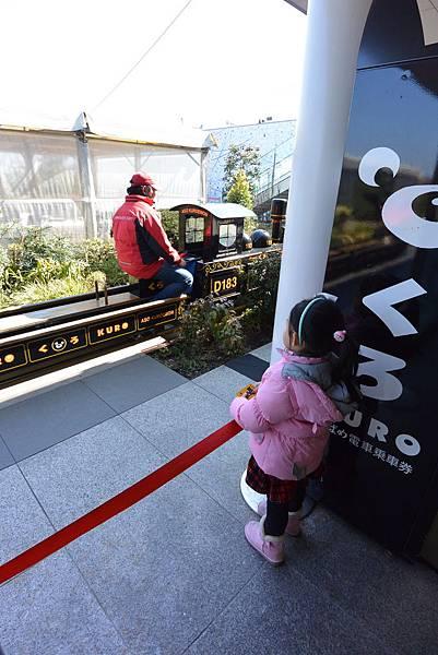 日本福岡市JR博多シティ:つばめの杜ひろば (29).JPG