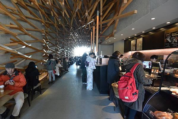 日本福岡県太宰府市STARBUCKS COFFEE太宰府天満宮表参道店 (10).JPG