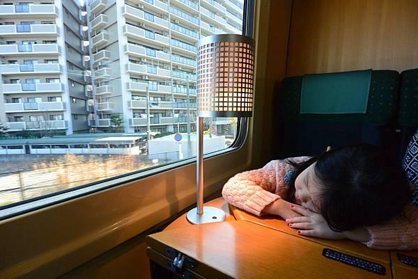 亞亞的特急 ゆふいんの森體驗 (13).JPG