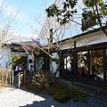 日本大分県湯布院市スヌーピー 茶屋 (2).JPG