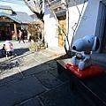 日本大分県湯布院市スヌーピー 茶屋 (7).JPG