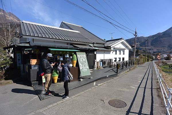 日本大分県湯布院市スヌーピー 茶屋 (8).JPG
