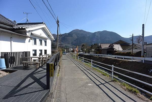 日本大分県湯布院市スヌーピー 茶屋 (10).JPG