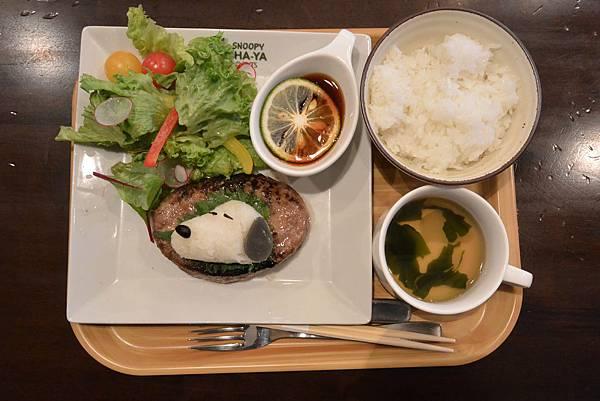 日本大分県湯布院市スヌーピー 茶屋 (21).JPG