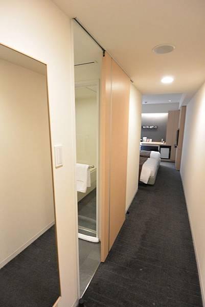 日本福岡県福岡市博多 東急REIホテル:スーペリアツイン (7).JPG