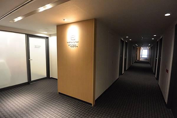 日本福岡県福岡市博多 東急REIホテル:スーペリアツイン (15).JPG