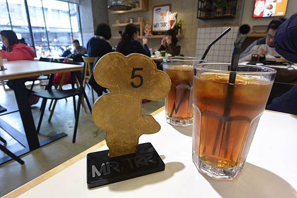 台北市Mr. Tkk Cafe (3).JPG