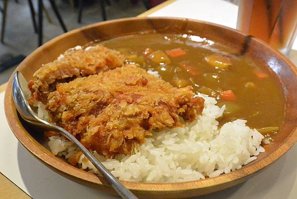 台北市Mr. Tkk Cafe (10).JPG