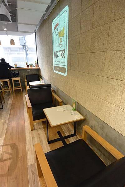 台北市Mr. Tkk Cafe (14).JPG