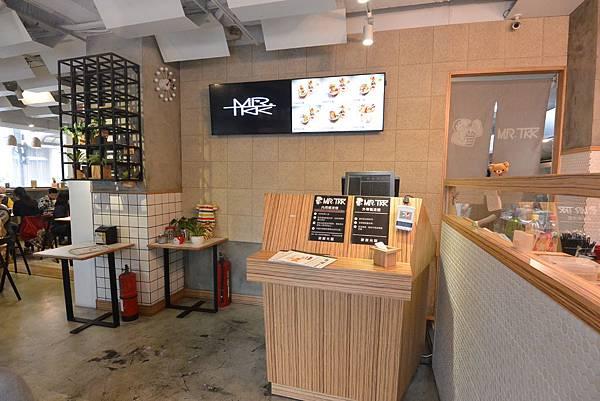 台北市Mr. Tkk Cafe (16).JPG
