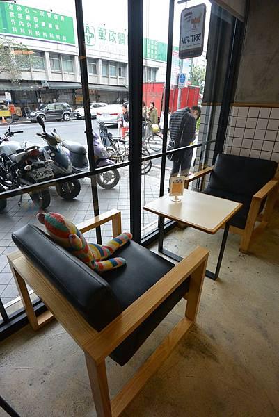 台北市Mr. Tkk Cafe (21).JPG