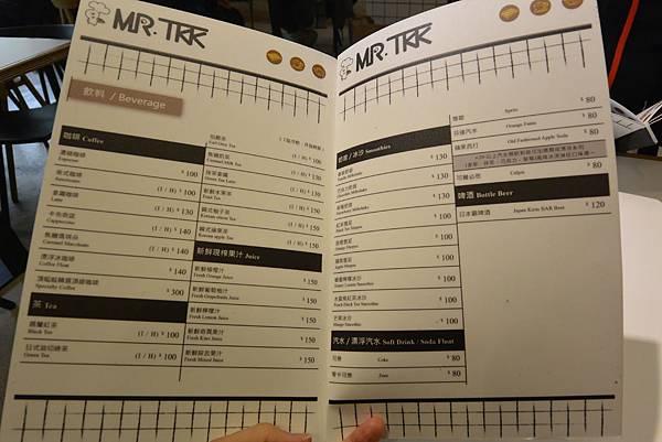 台北市Mr. Tkk Cafe (28).JPG