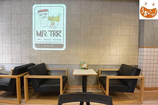 台北市Mr. Tkk Cafe (1).JPG