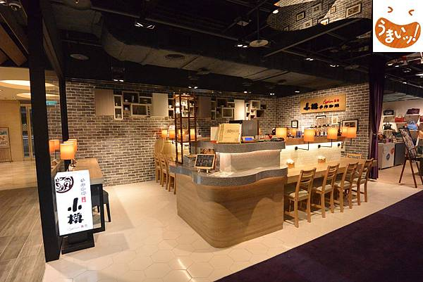 台北市小樽手作咖啡新光三越A11 (1).JPG