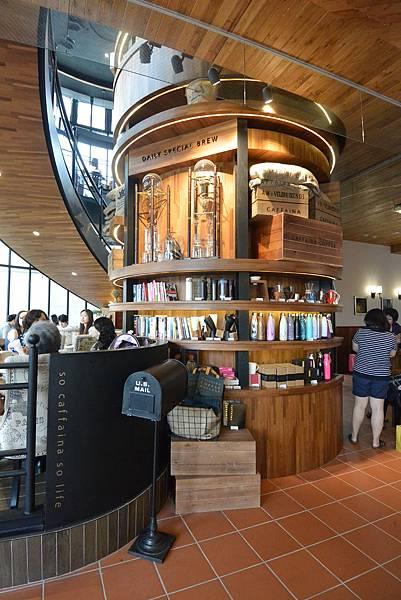 台中市CAFFAINA COFFEE GALLERY惠來店 (19).JPG