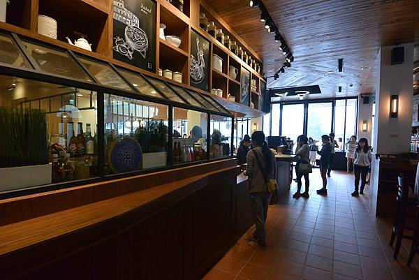台中市CAFFAINA COFFEE GALLERY惠來店 (22).JPG