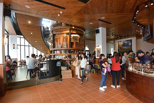 台中市CAFFAINA COFFEE GALLERY惠來店 (24).JPG
