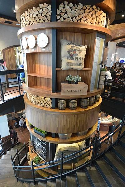 台中市CAFFAINA COFFEE GALLERY惠來店 (37).JPG