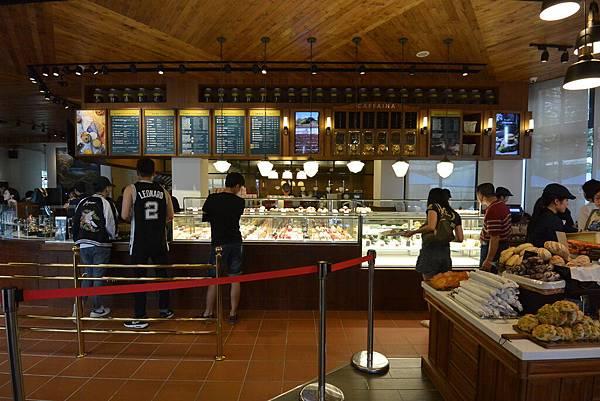 台中市CAFFAINA COFFEE GALLERY惠來店 (44).JPG