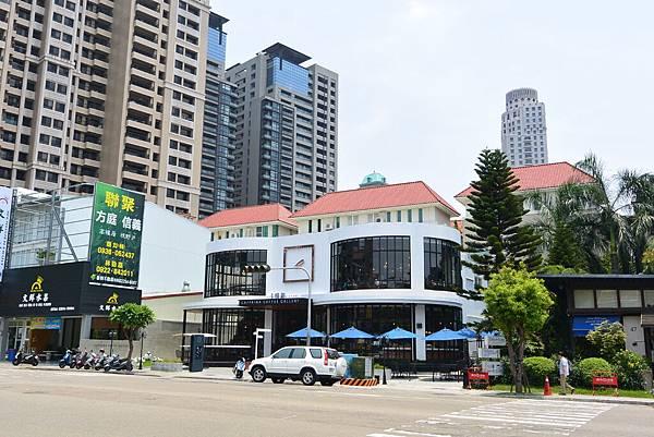 台中市CAFFAINA COFFEE GALLERY惠來店 (45).JPG