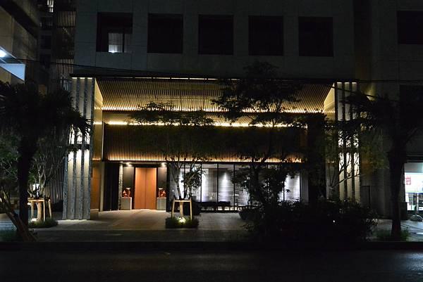 日本沖縄県アルモントホテル那覇県庁前:外觀 (6).JPG