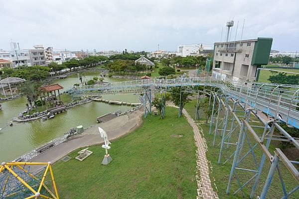 日本沖縄県西崎親水公園 (5).JPG