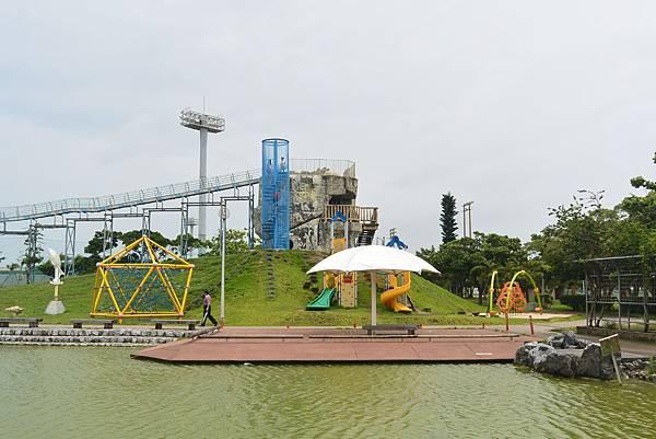日本沖縄県西崎親水公園 (12).JPG