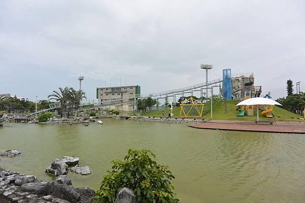 日本沖縄県西崎親水公園 (13).JPG