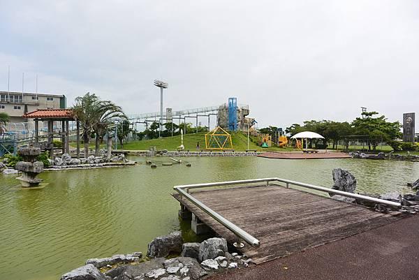 日本沖縄県西崎親水公園 (15).JPG