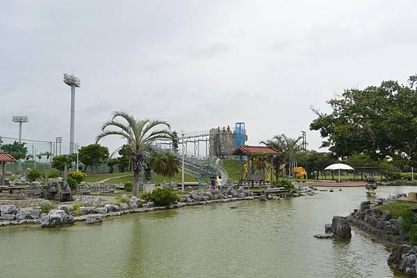 日本沖縄県西崎親水公園 (20).JPG